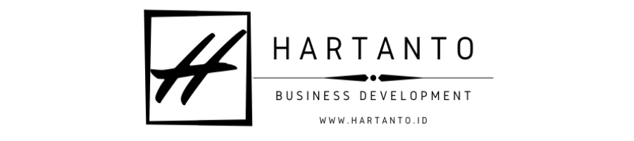 Hartanto - Business Development Specialist